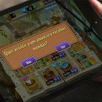 Publicidade em app de games é aposta da Adsmovil