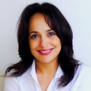 Vilma Vale-Brennan, member of Portada's Agency Star Committee