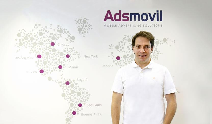 Adsmovil, líder del ranking MMA Smarties Business impact index
