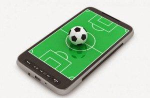 5 motivos que harán que las marcas realicen estrategias móviles en el Mundial de Futbol