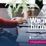 Buscamos Trader Programmatic!