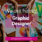 ¡Buscamos Diseñador/a Gráfico Digital!